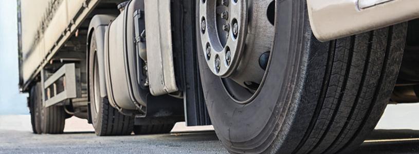 truck accident in Pennsylvania